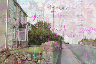 otherwise walk